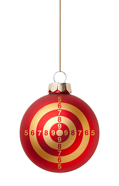 objetivo navidad