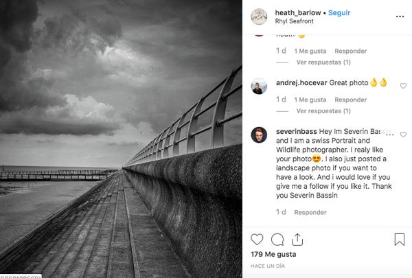 instagram líneas verticales