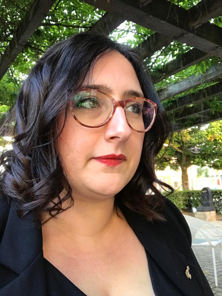Ángela Rodríguez